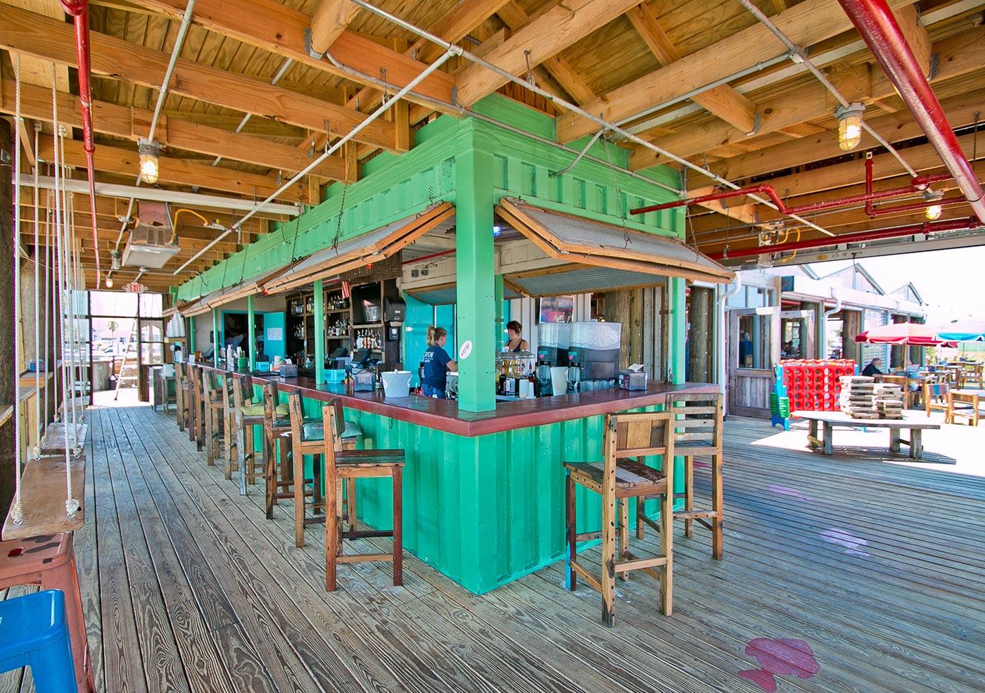 Hipster Bars On Miami Beach